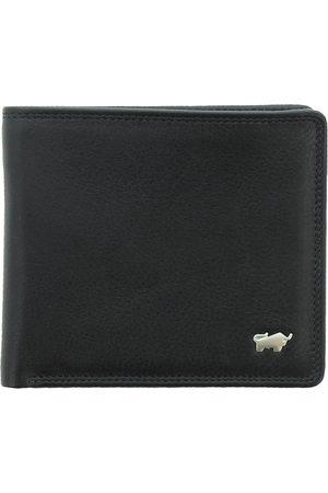 Braun büffel Geldbörse 'Golf Secure 4+3CS