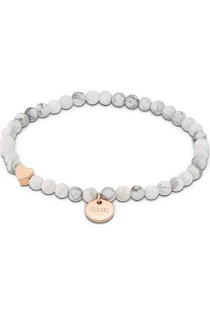 Guido Maria Kretschmer Jewellery Damen Armbänder - Armband 'Howlith