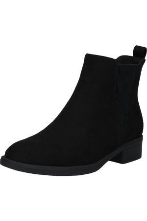 ABOUT YOU Chelsea Boots 'Fine