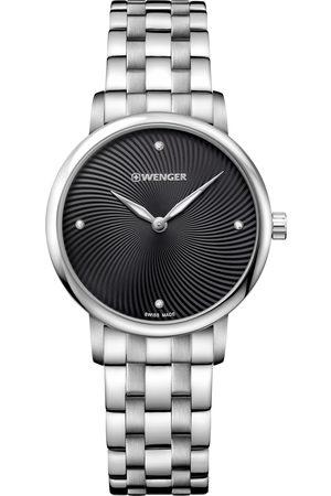 Wenger Uhr 'Urban Donnissima