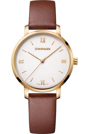 Wenger Uhr 'Metropolitan Donnissima