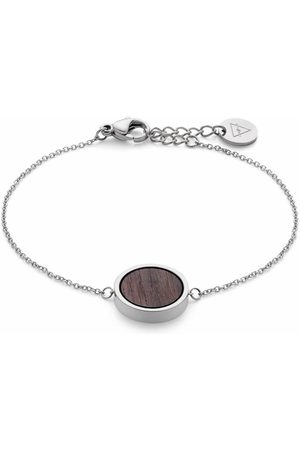 Kerbholz Armband 'Circle