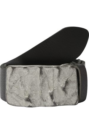 RETTUNGSRING By Showroom 019° Gürtel mit Felswand-Schließe