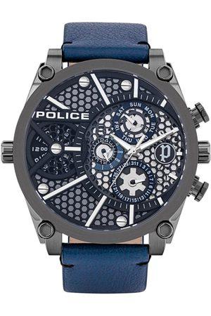 Police Quarzuhr 'Vigor PL15381JSU.61B