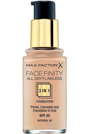 Max Factor Foundation 'All Day Flawless