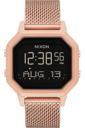 Nixon Uhr 'Siren Milanese