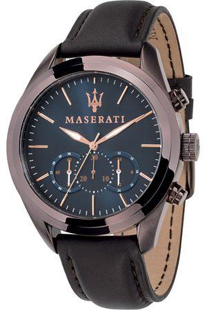 Maserati Uhr 'HAU TRAGUARDO