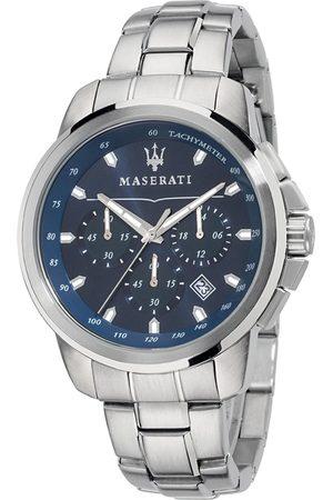 Maserati Herren Uhren - Chronograph 'SUCCESSO' R8873621002