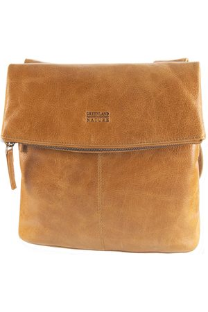Greenland Flap Bag