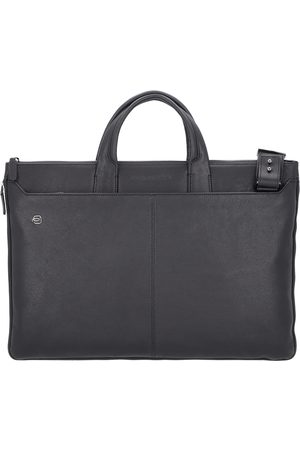 Piquadro Laptoptasche 'Black Square