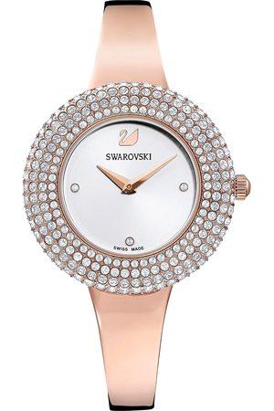 Swarovski Uhr 'Crystal rose
