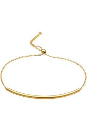 Elli Damen Armbänder - Armband Kugel, minimal