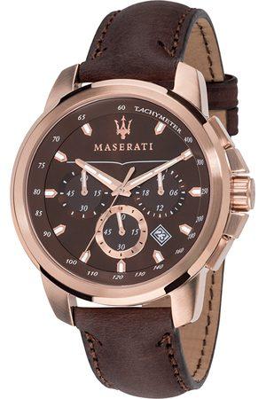 Maserati Uhr 'SUCCESSO' R8871621004