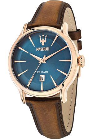 Maserati Uhr 'EPOCA' R8851118001