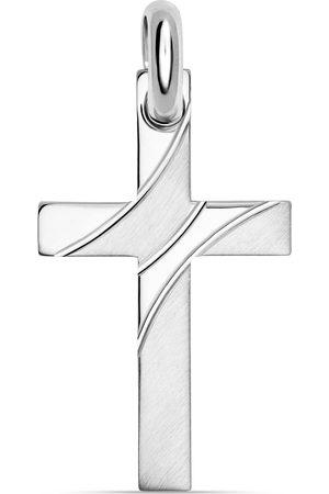 FAVS Damen Anhänger - Anhänger 'Kreuz