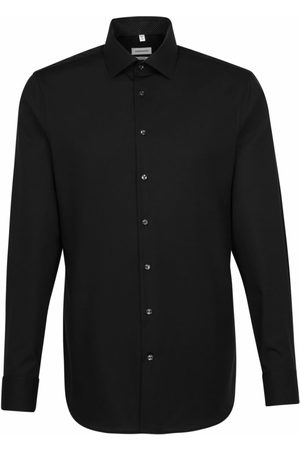 Seidensticker Business Hemd 'Tailored