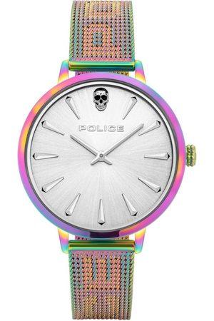 Police Quarzuhr 'PL16035MSRW.04MM