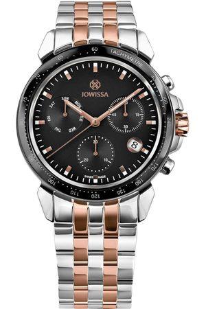 JOWISSA Quarzuhr 'LeWy 9' Swiss Men's Watch