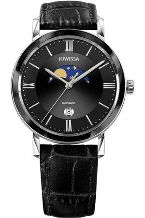 JOWISSA Quarzuhr 'Magno' Swiss Men's Watch