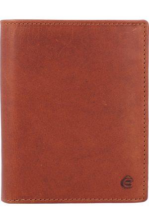 Esquire Dallas Geldbörse Leder 10 cm