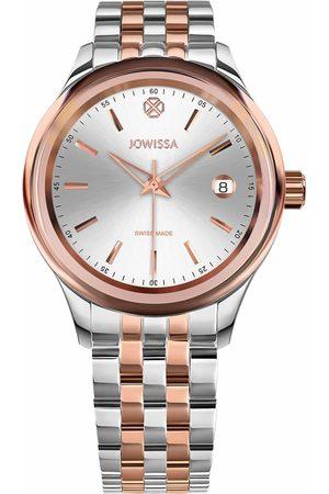 JOWISSA Quarzuhr 'Tiro' Swiss Made Watch