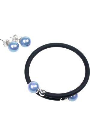 Perlas Orquidea Set 'Thaleia Med Blue