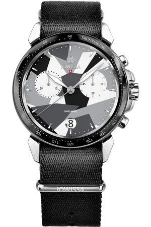 JOWISSA Quarzuhr 'LeWy 15' Swiss Men's Watch
