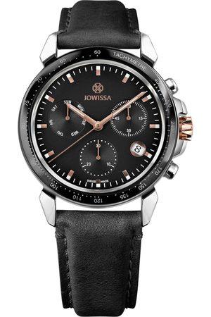 JOWISSA Herren Uhren - Quarzuhr 'LeWy 9' Swiss Men's Watch