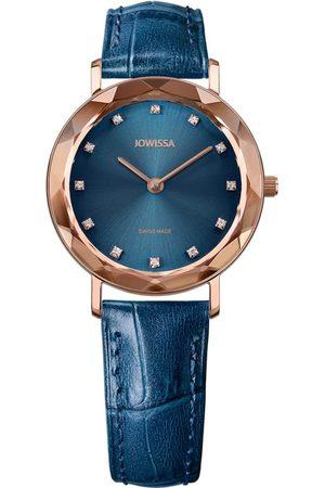 JOWISSA Quarzuhr 'Aura' Swiss Ladies Watch
