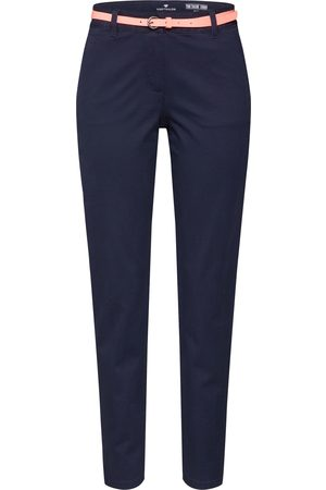 TOM TAILOR Damen Chinos - Chinohose