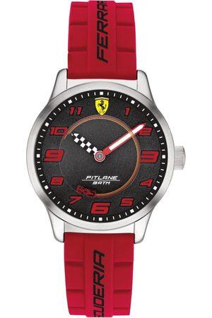 Scuderia Ferrari Uhr 'Pitlane