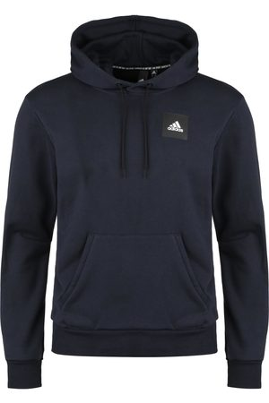 adidas Must Haves Graphic Hoodie Herren