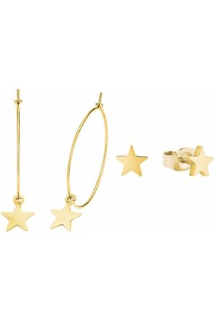 Amor Ohrring-Set 'Sterne