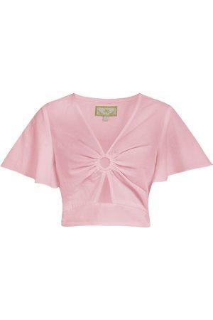 myMo Damen T-Shirts, Polos & Longsleeves - T-Shirt