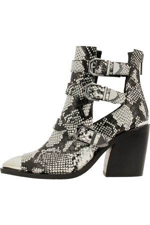 SuperTrash Ankle boot' AMY SNK