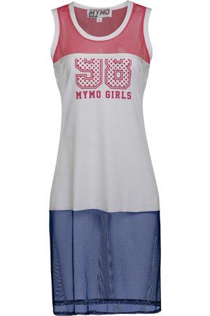 myMo ATHLSR Damen T-Shirts, Polos & Longsleeves - ATHLSR Top