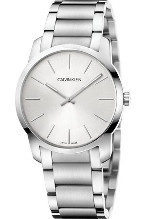 Calvin Klein Unisex-Uhren Analog Quarz '