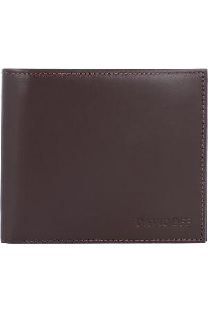 Davidoff Essentials Geldbörse Leder 11,5 cm