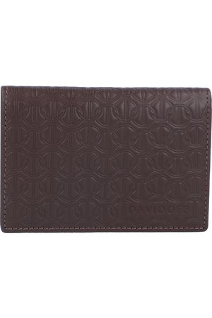 Davidoff Zino Kreditkartenetui Leder 10,5 cm