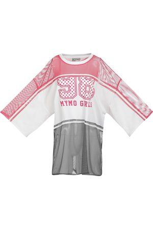 myMo ATHLSR Damen T-Shirts, Polos & Longsleeves - Shirt