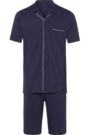 Hanro Kurzer Pyjama ' Day & Night