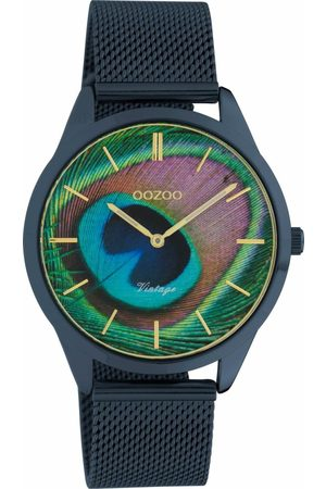 Oozoo Damen Uhren - Quarzuhr »C10252«