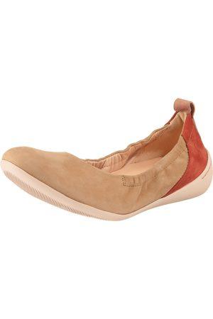 Think! Cugal Klassische Ballerinas