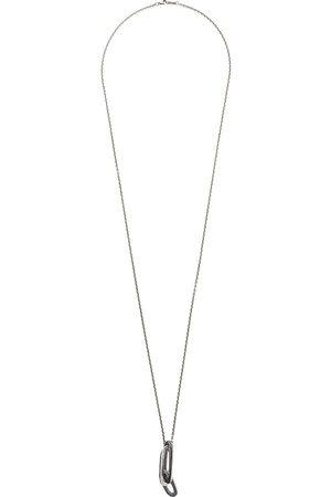 TOBIAS WISTISEN Halskette mit Anhänger