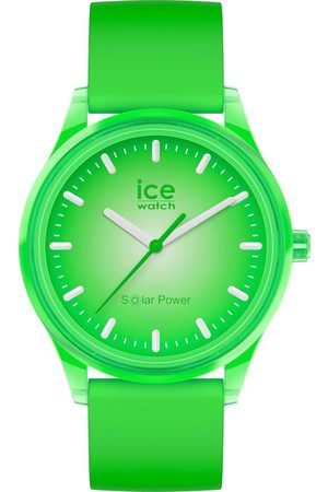 ICE WATCH Ice-watch Solaruhr »ICE solar power, 017770«