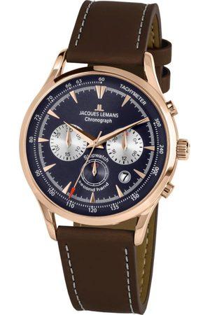 Jacques Lemans Chronograph »Retro Classic, 1-2068G«
