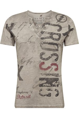 Key Largo Herren Longsleeves - T-Shirt 'MT HIGHWAY