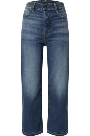 G-Star Damen - Jeans 'Tedie Ultra High Straight RP Ankle