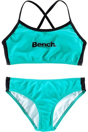 Bench Bustier-Bikini