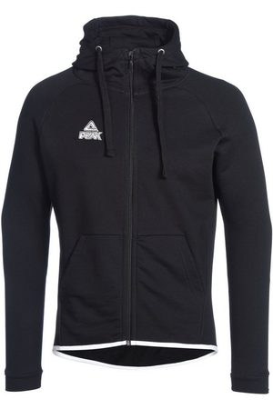 Peak Performance Sweatjacke mit cooler Markenstickerei